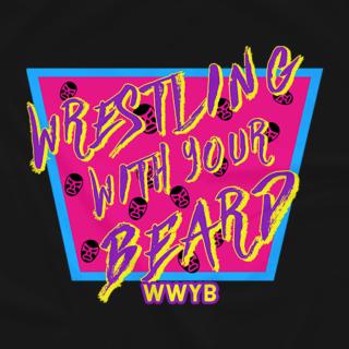 WWYB 90's Style Lucha Tee