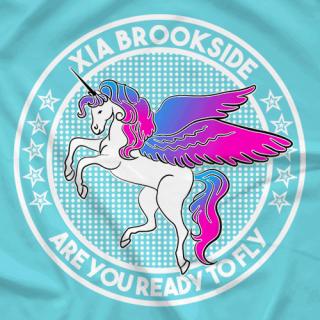 Unicorn (Blue)
