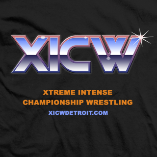 XICW Old School Logo