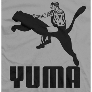Yuma Puma