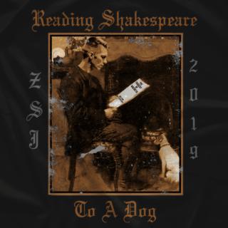 ZSJ Shakespeare's Dog