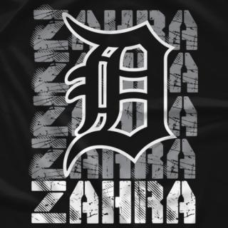 Zahra D