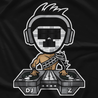 Zema Ion DAFT T-shirt