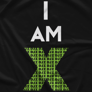 Zema Ion I Am X T-shirt