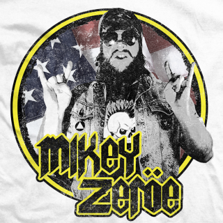 "Mikey Zeroe ""Your Leader"""