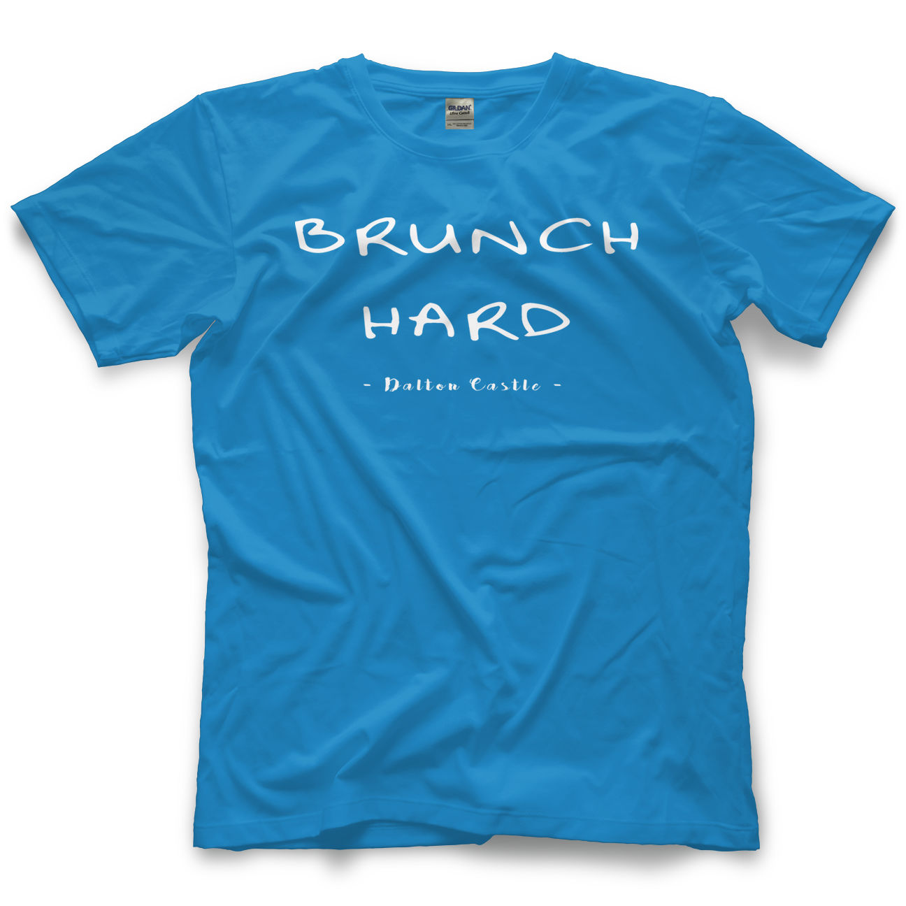 Brunch Hard