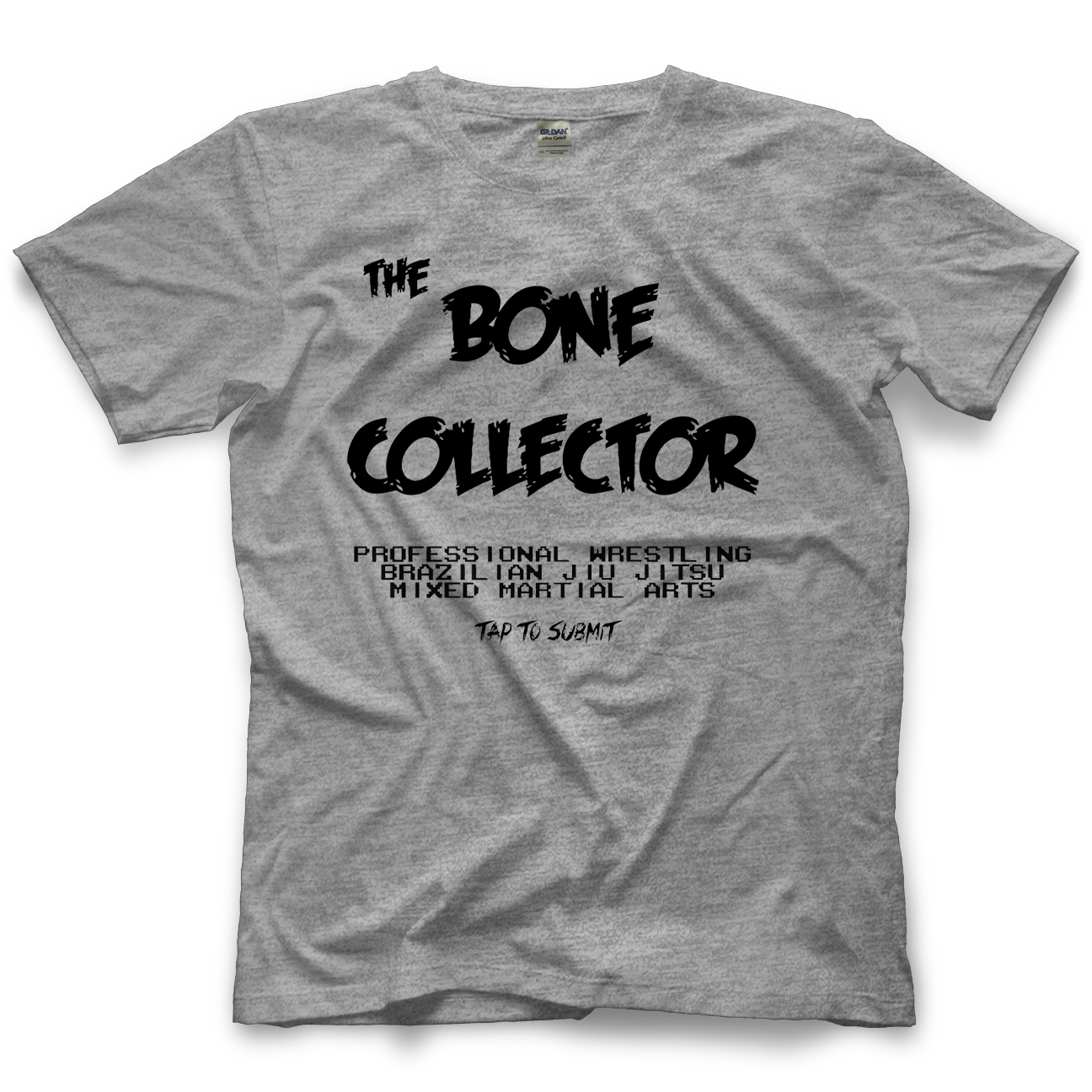 Bone Collector T-shirt