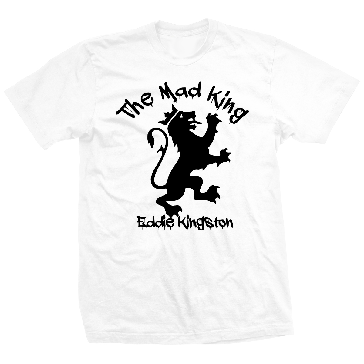 Kingston Track T-shirt