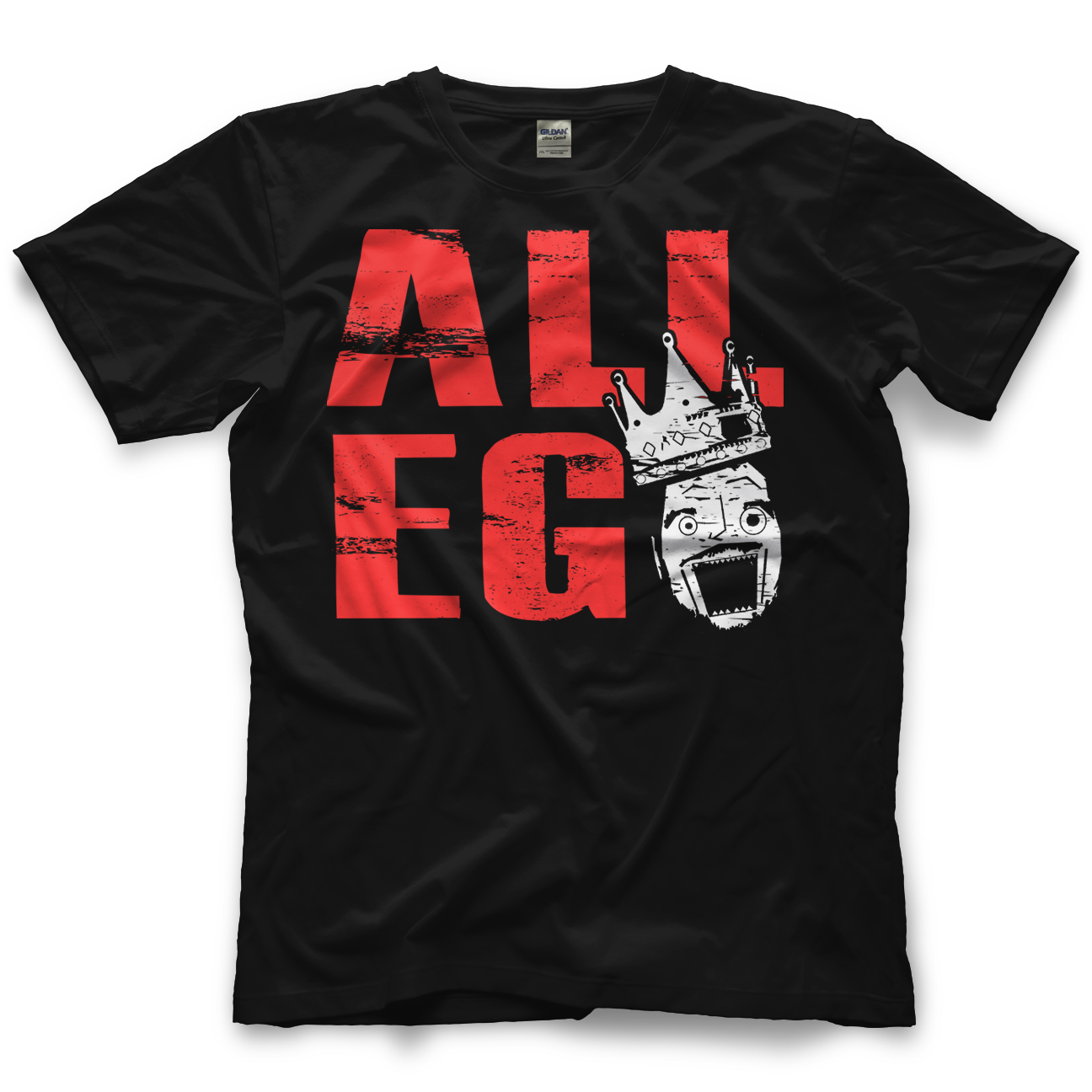 2016 Screaming Ego T-shirt