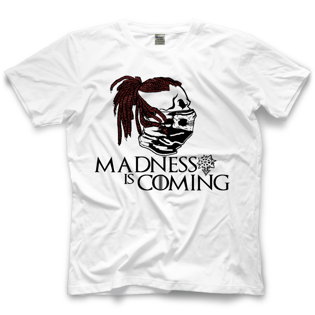 Madness Is Coming