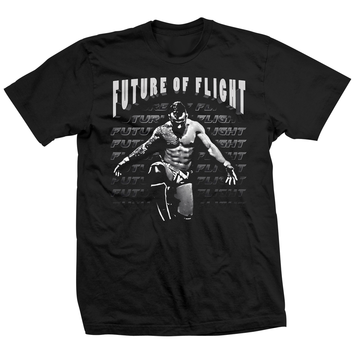 Ricochet Future T-shirt