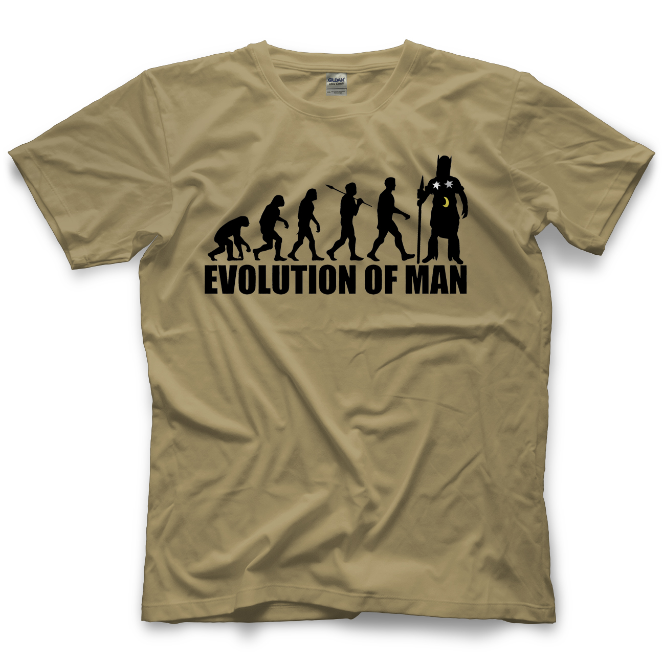 Kamala Kamala EvolutionT-shirt