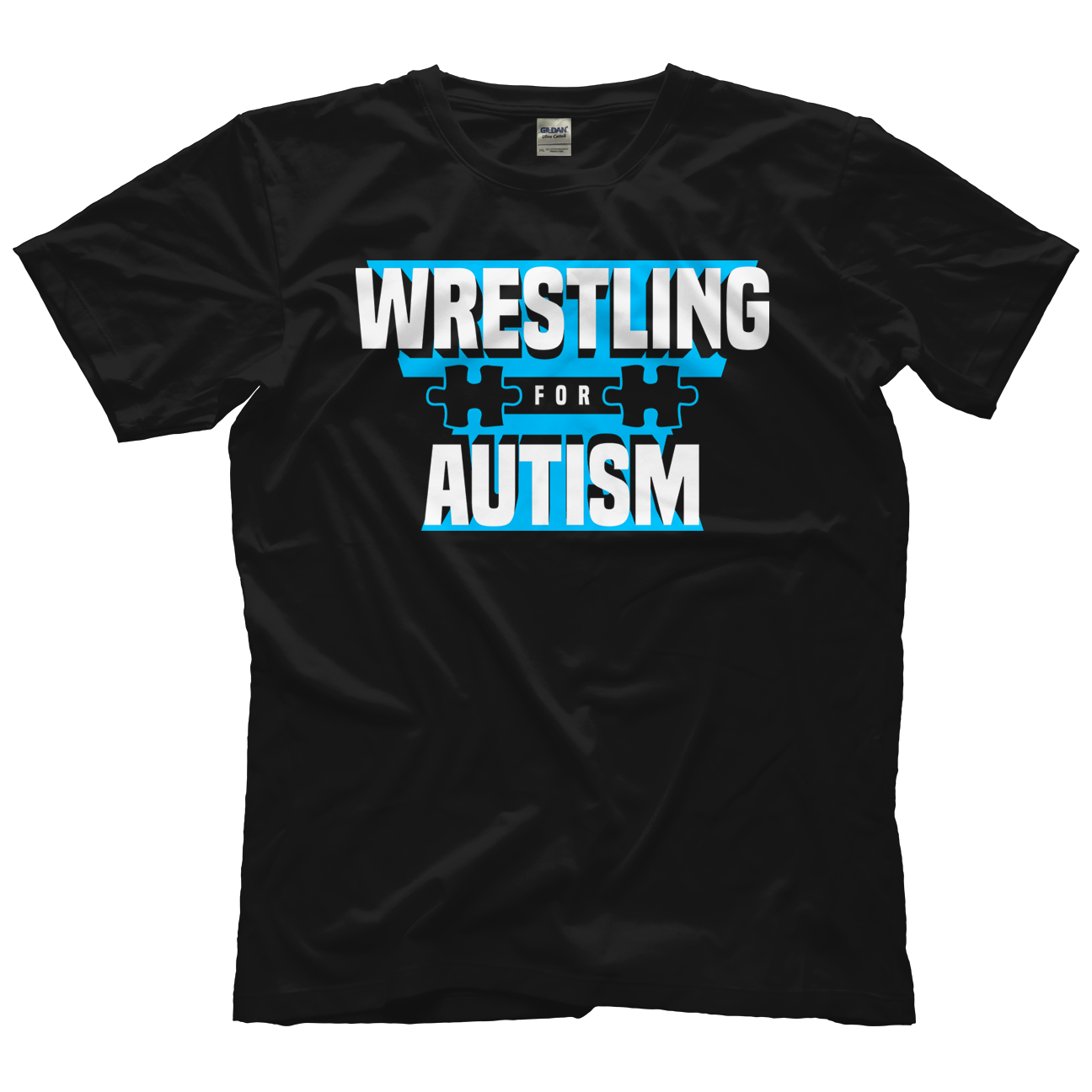 Wrestling for Autism