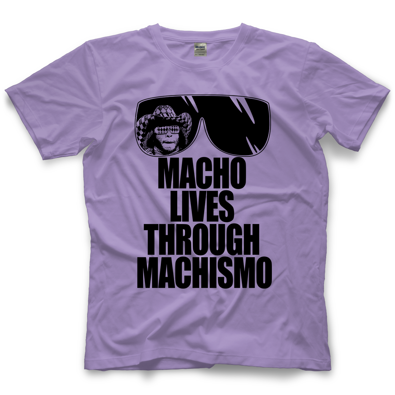 Jay Lethal Machismo T-shirt