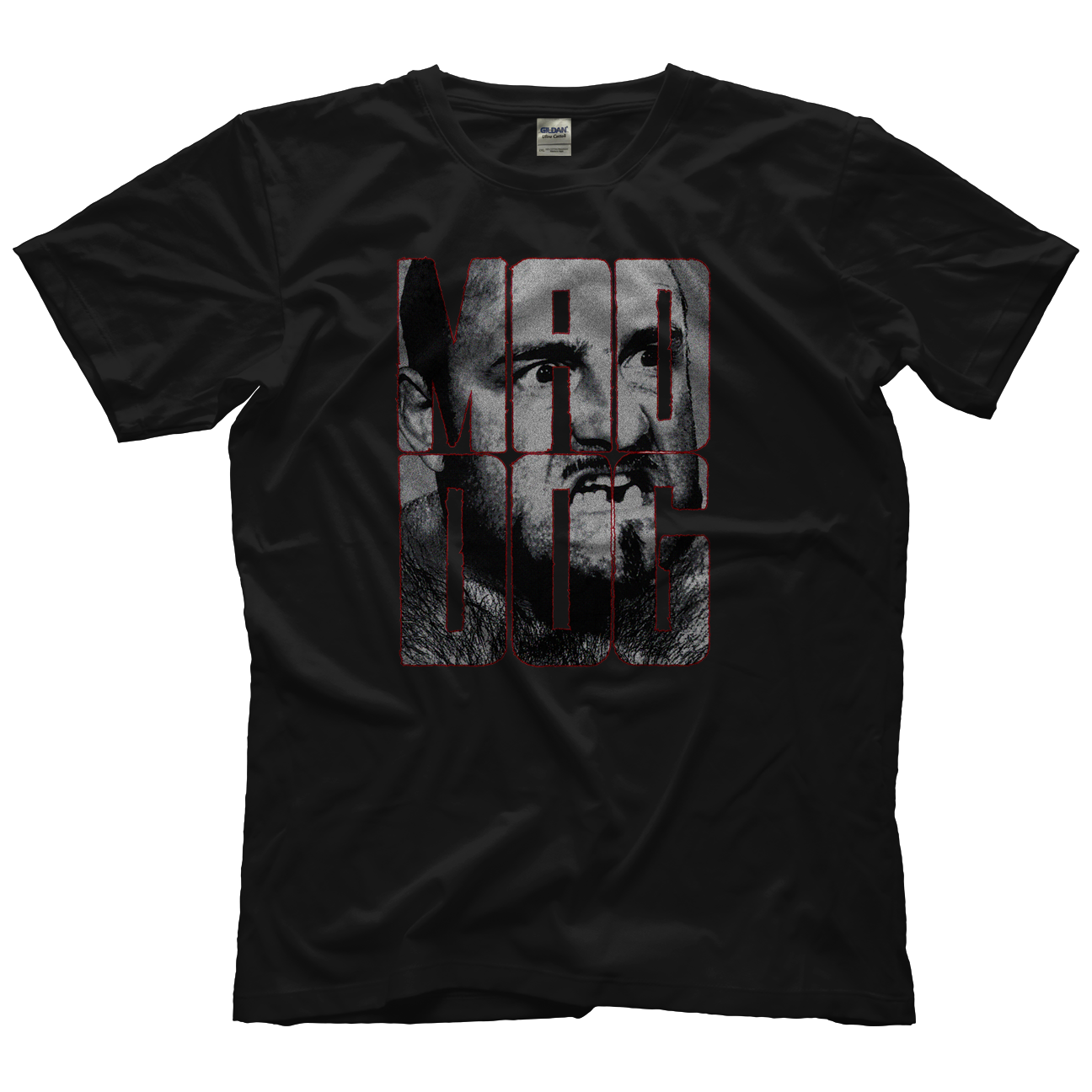 Mad Dog Vachon Noise shirt