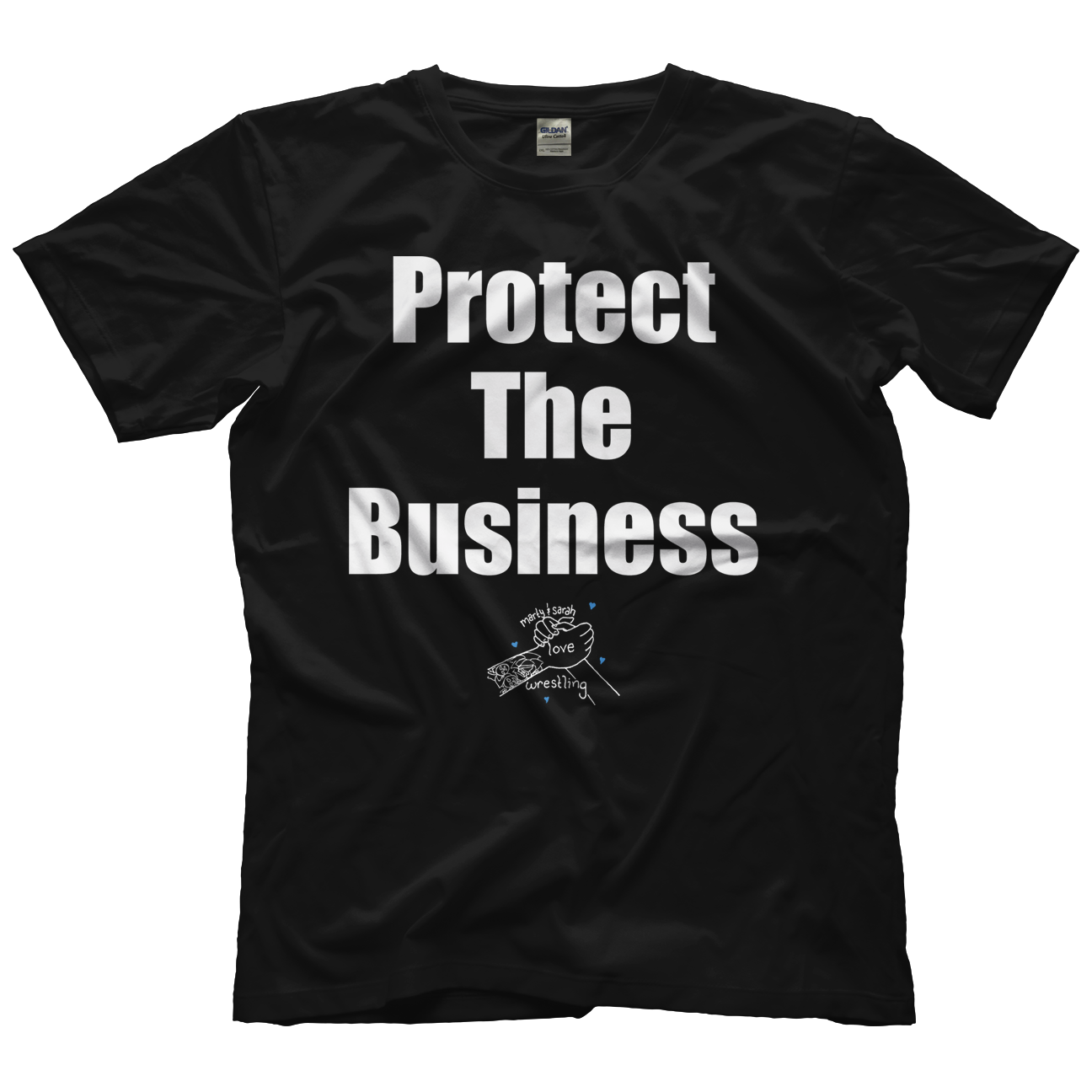 Protect The Biz T-shirt