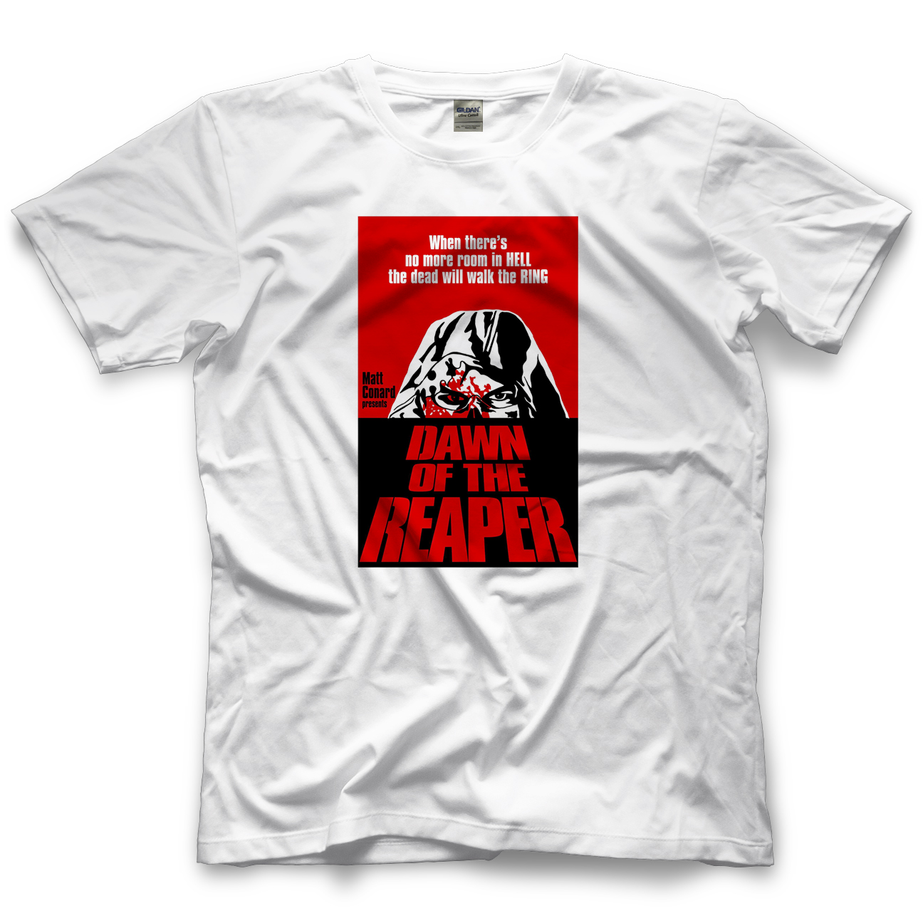 Dawn of the Reaper T-shirt