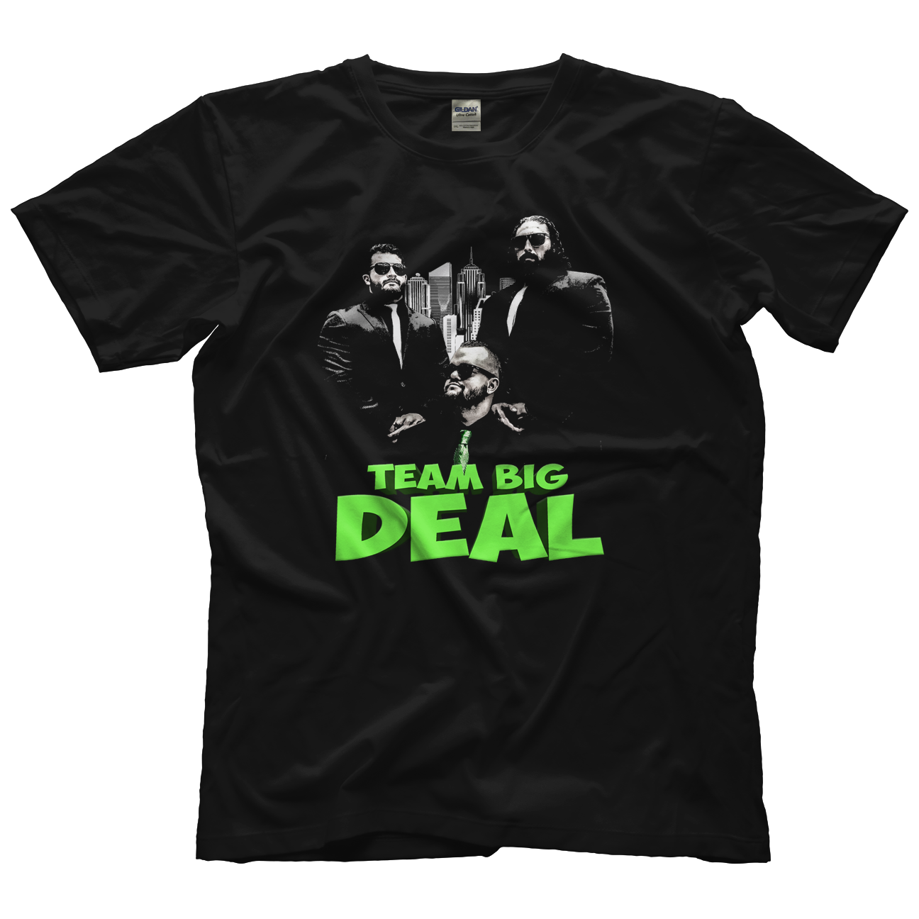 The Big Deal T-shirt