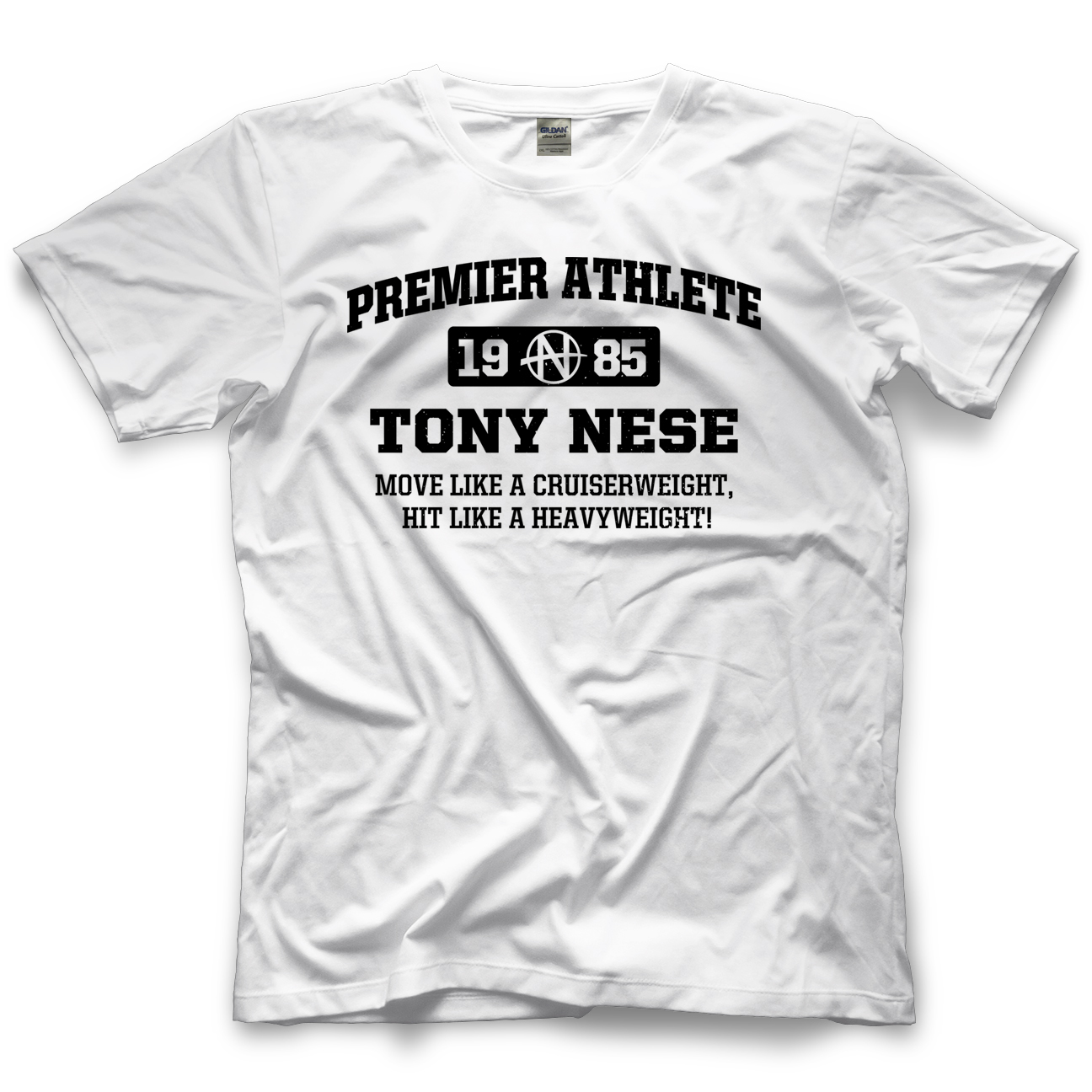 Anthony Nese 1985 T-shirt
