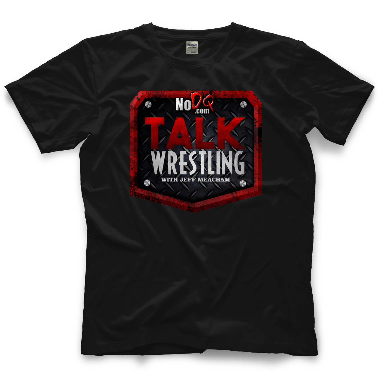 Talk Wrestling T-Shirt