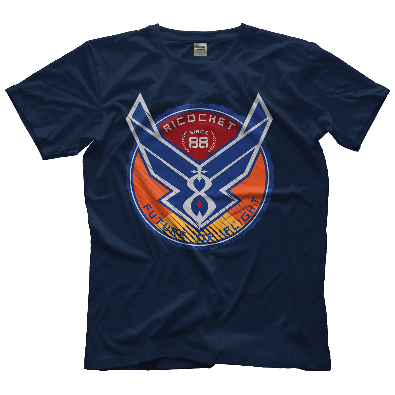 Ricochet Future Of Flight T-shirt