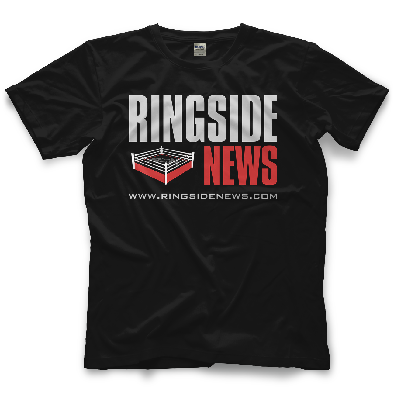 Official Ringside News