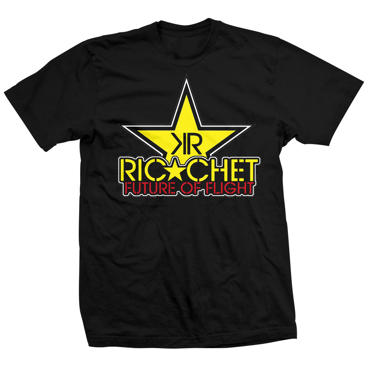 High Flying Rockstar T-shirt