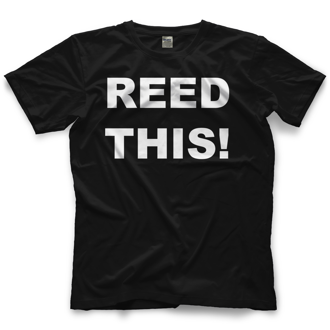 Reed This T-shirt