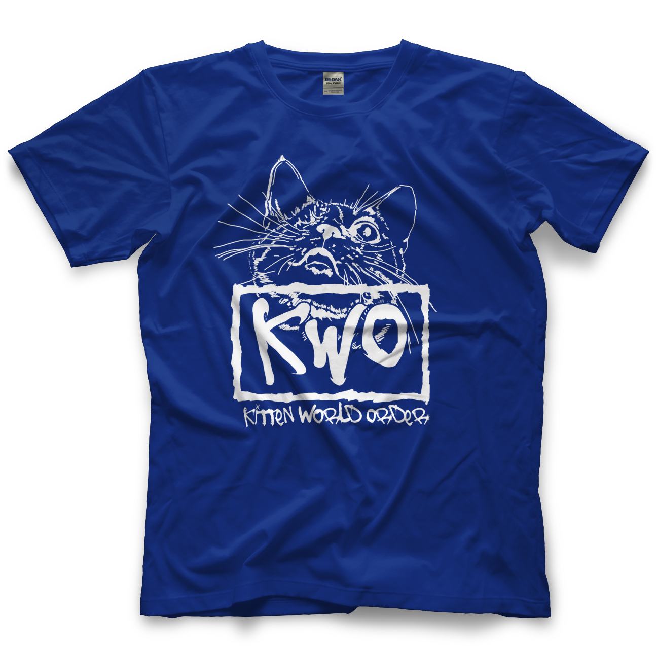 Stevie Richards kWo- Odin Edition T-shirt