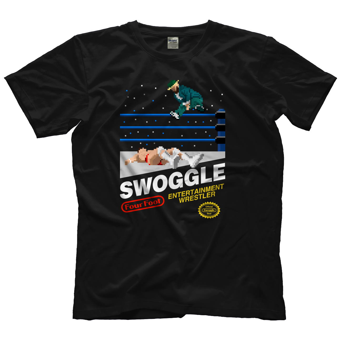 NES Swoggle T-shirt
