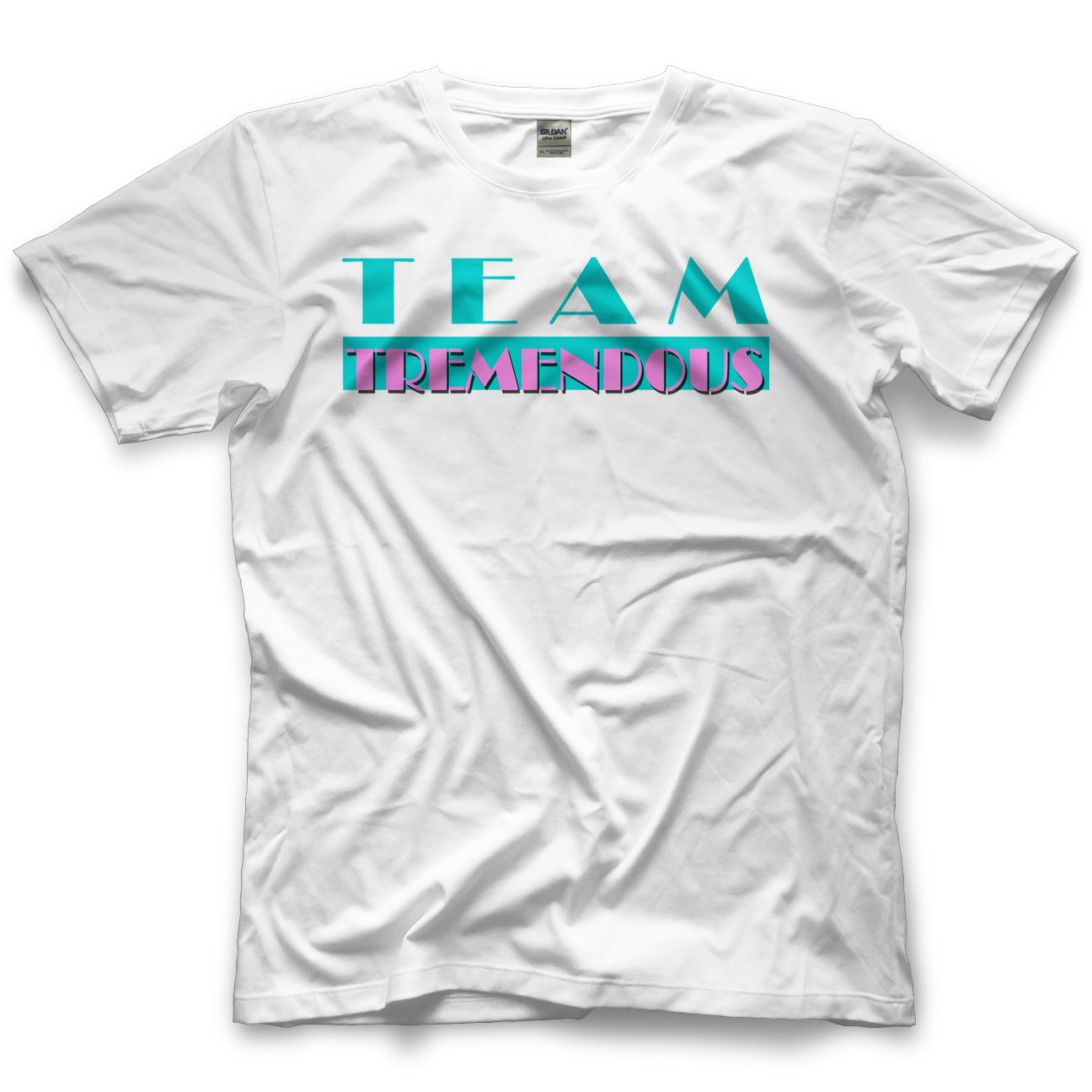 Team Tremendous Tremendous Vice T-shirt