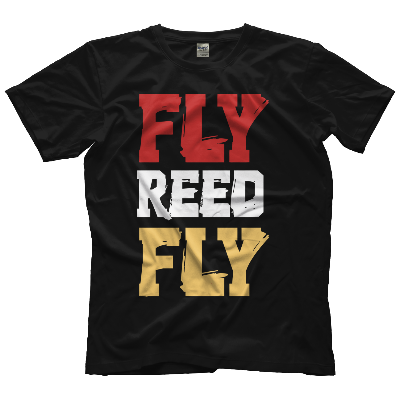 Fly Reed Fly T-shirt