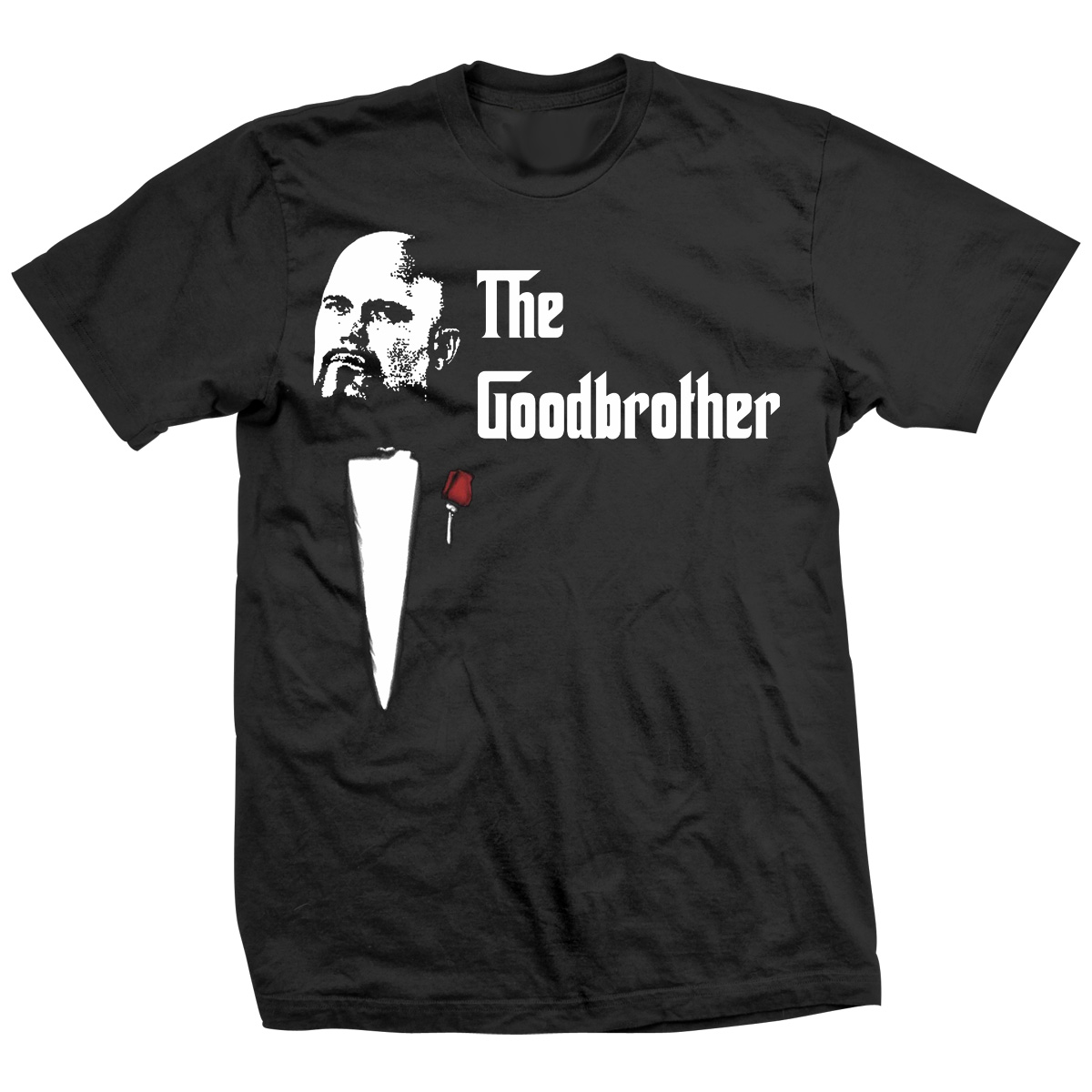 The Goodbrother T-shirt