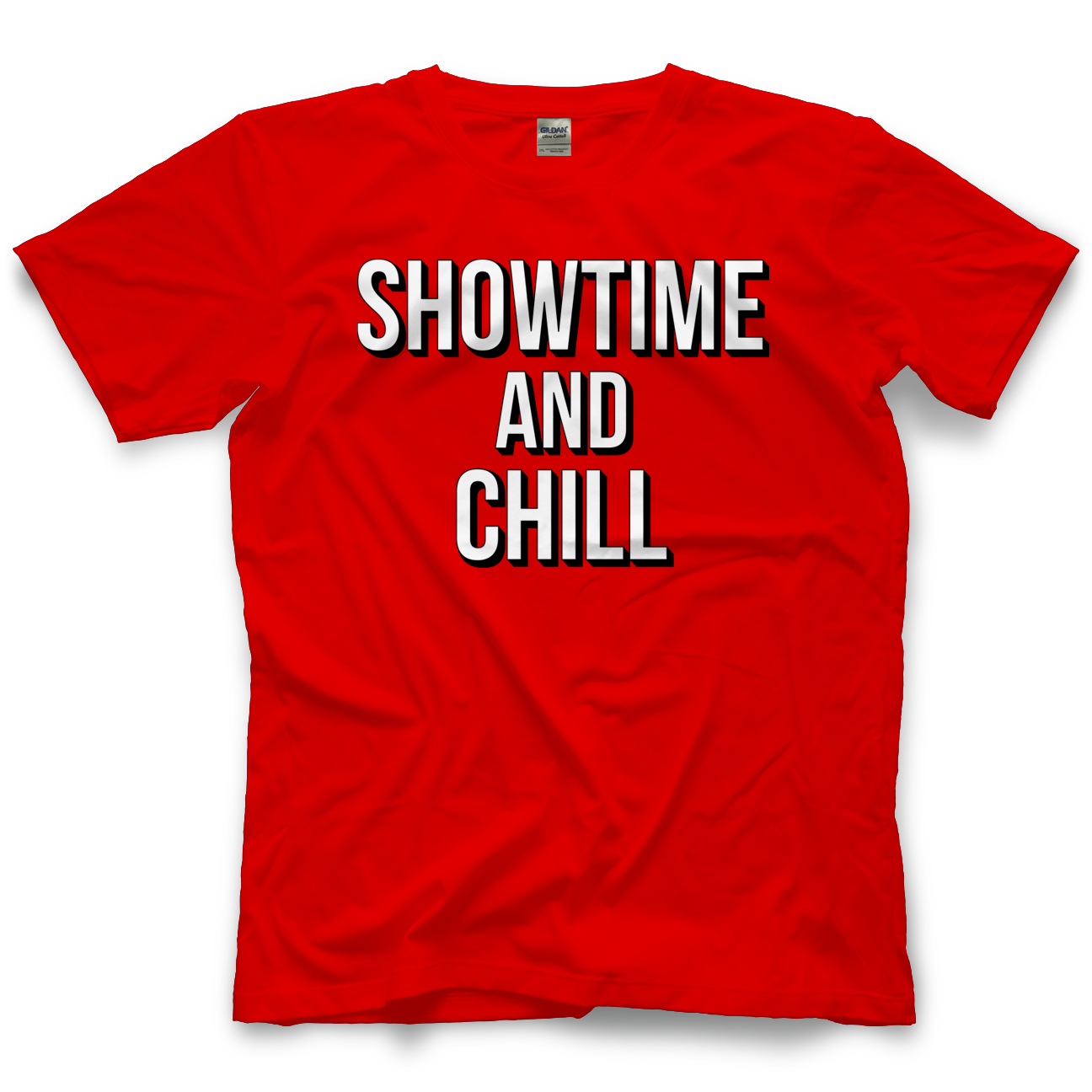 Showtime And Chill