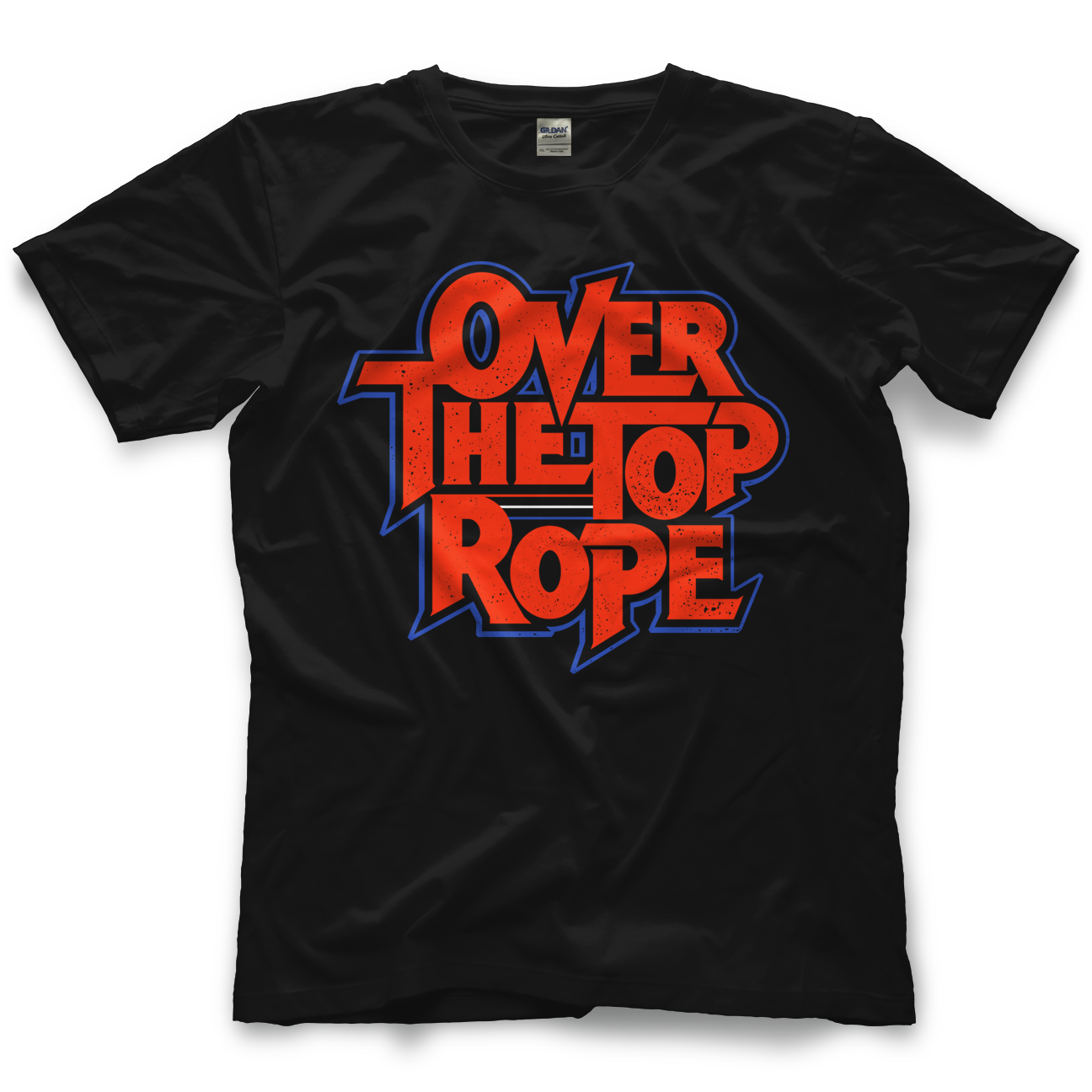 Over the Top Rope T-shirt
