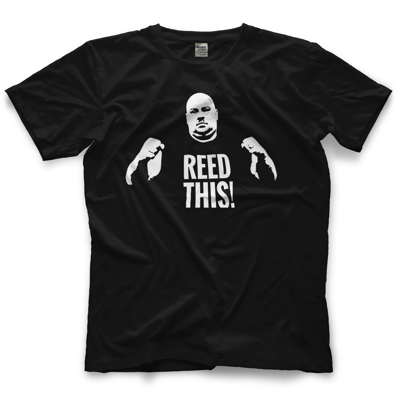 Shannon Reed T-shirt