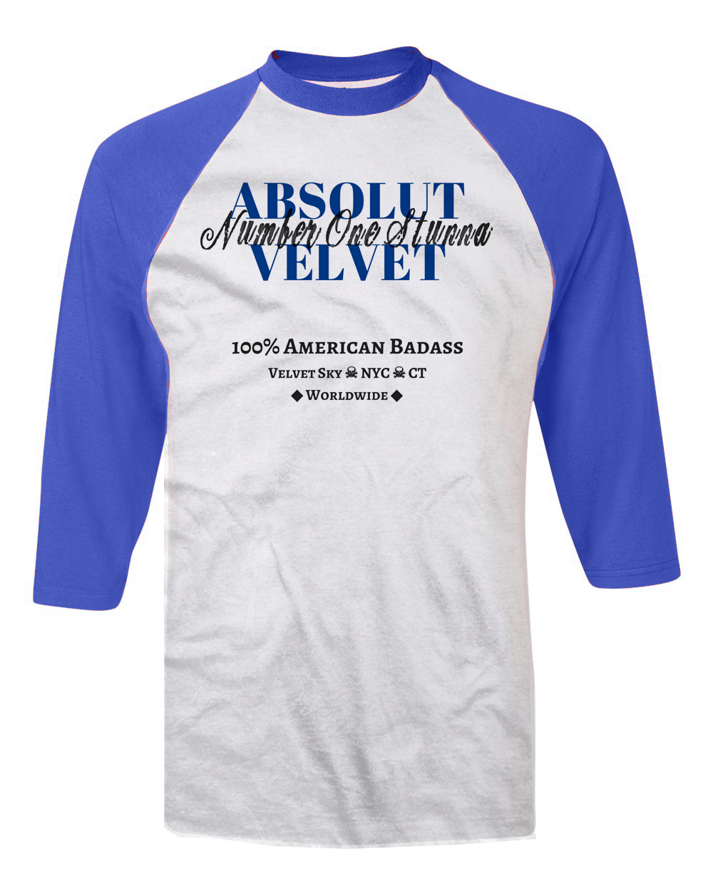 Absolut Velvet T-shirt