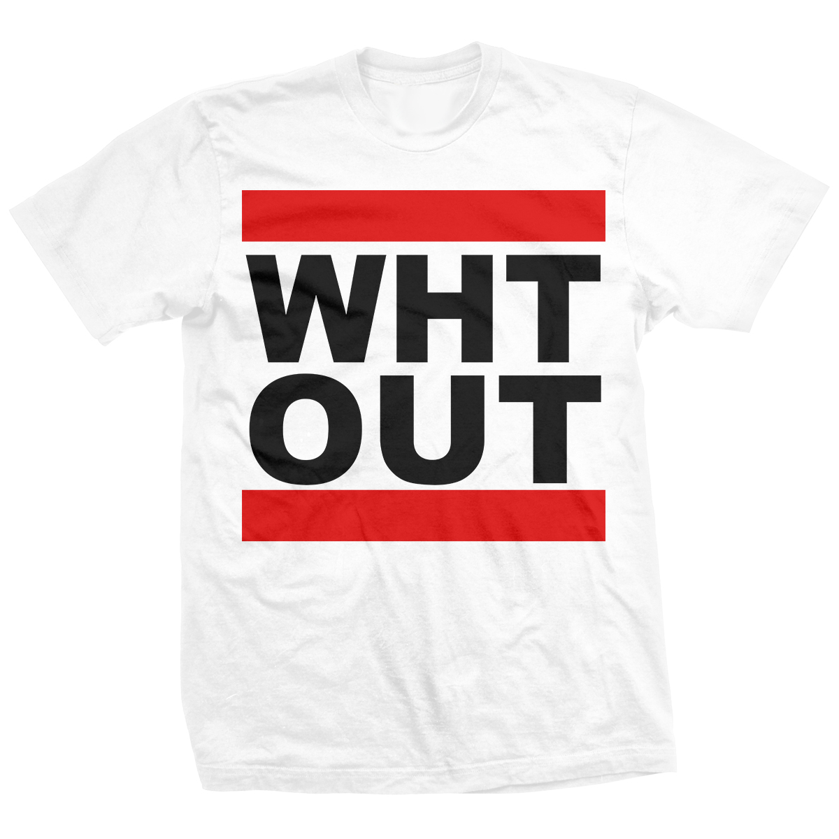 Christian York WHT OUT T-shirt