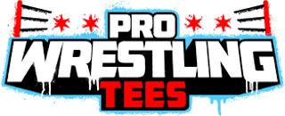 Pro Wrestling Tees